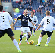 Nicky Low - Raith Rovers v Dundee, pre-season friendly at Starks Park<br /> <br />  - &copy; David Young - www.davidyoungphoto.co.uk - email: davidyoungphoto@gmail.com