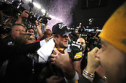packers07, spt, lynn, 1.-The Green Bay Packers face the Pittsburgh Steelers in Super Bowl XLV in Arlington, Texas Sunday February 6, 2011.  Photo by Tom Lynn/TLYNN@JOURNALSENTINEL.COM