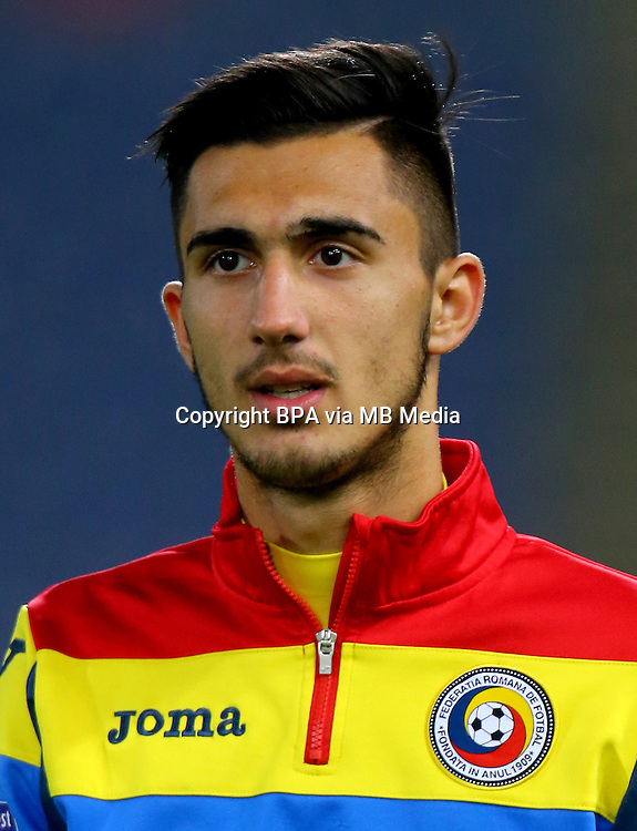 Uefa Euro FRANCE 2016 - <br /> Romania National Team - <br /> Andrei Ivan