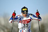 Langrenn, 22. november 2003, Verdenscup Beitostølen,  Jiri Magal