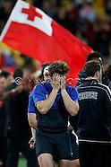 France vs Tonga