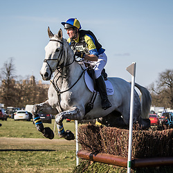 BELTHT15 - CIC** &  INTERMEDIATE DAY - Belton International 2015