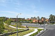 Cypress Village Shopping Center Irvine California