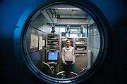 Berlin, Hochschule fur film und fernsehen Konrad Wolf, The Film & Television Academy (HFF) ?Konrad Wolf?, , Karoline shultz, studentessa editing.......Berlin, Hochschule fur film und fernsehen Konrad Wolf, The Film & Television Academy (HFF) ?Konrad Wolf , Karoline Shultz, editing student