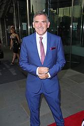 © Licensed to London News Pictures. 08/09/2014, UK. Dr Tony Audenshaw, The TV Choice Awards 2014, London Hilton Park Lane, London UK, 08 September 2014. Photo credit : Brett D. Cove/Piqtured/LNP