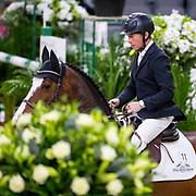 Rolf Goran Bengtsson - Ermindo W<br /> Gothenburg Horse Show 2019<br /> © DigiShots