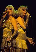 Abba Live at Wembley Arena - London 1975