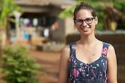 VSO in Ghana