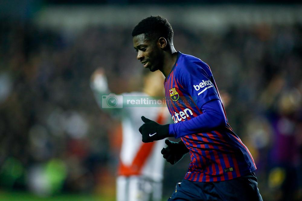 صور مباراة : رايو فاليكانو - برشلونة 2-3 ( 03-11-2018 )  20181103-zaa-a181-335