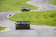 August 17-19 2018: Lamborghini Super Trofeo: Virginia International Raceway. 17 Brian Thienes US RaceTronics, Lamborghini Beverly Hills Lamborghini Huracan Super Trofeo EVO