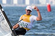 Day 08 - Aug 15 -Finn - Rio 2016