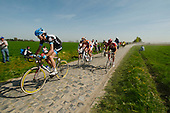 Paris Roubaix 2011