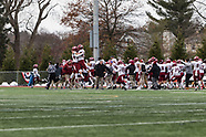 NCAA FB: Delaware Valley University vs. Muhlenberg College (11-17-18)