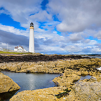 Scottish Lighthouse Project