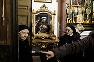 Santa Maria delle cinque piaghe