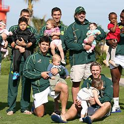 07,06,2016 Springboks fathers day