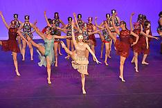 Act 2-The Capulet Masquerade Ball