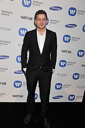 TYRONE WOOD at the Warner Music Group Post Brit Awards Party in Association with Samsung held at The Savoy, London on 20th February 2013.