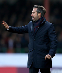 File photo dated 09-04-2019 of Spain manager, Jorge Vilda Rodriguez.