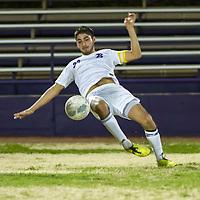 4-1-14 BHS Boys Soccer vs Siloam Springs