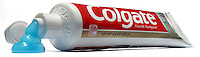 colgate toothpaste tube