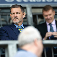 St Johnstone v Livingston….10.08.19      McDiarmid Park     SPFL <br />