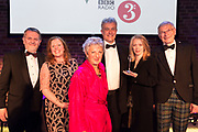 Winners of the RPS Music Award for Concert Series and Festivals<br /> Photographed at the RPS Music Awards, London, Tuesday 9 May