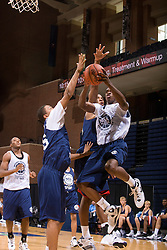 2/1G Brandon Paul (Gurnee, IL / Warren ).  The NBA Player's Association held their annual Top 100 basketball camp at the John Paul Jones Arena on the Grounds of the University of Virginia in Charlottesville, VA on June 20, 2008