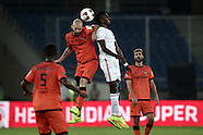 ISL M3 - Delhi Dynamos FC vs FC Pune City