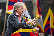 Tibetan Uprising Day March 10, 2016