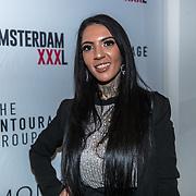 NLD/Amsterdam/20191203 - Lancering 13e Amsterdam XXXL, madame.movement