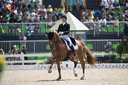 Dufour Cathrine, DEN, Atterupgaards Cassidy<br /> Olympic Games Rio 2016<br /> © Hippo Foto - Dirk Caremans<br /> 11/08/16