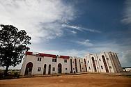 Juba SLPA hospital