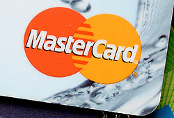 File photo dated 03/09/13 of the MasterCard logo. Mastercard vice-chairman Anne Cairns has said the EU's ban on credit card surcharging has boosted transactions and dismissed fears over a return of the £166 million-a-year fees after Brexit.