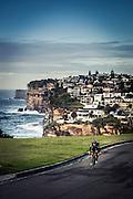 Sydney ride 7