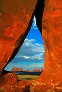 USA-Arizona-Monument Valley