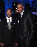 Jamie Foxx and Boris Kodjoe..Surreal4Real Charity Event Benefiting The Little Princess Foundation & Haven Hills..Vibiana..Los Angeles, CA, USA..Wednesday, June 02, 2011..Photo By CelebrityVibe.com..To license this image please call (212) 410 5354; or.Email: CelebrityVibe@gmail.com ;.website: www.CelebrityVibe.com