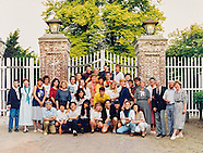 1982-2015 Group Photos