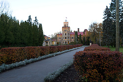 New Sigulda Castle, Sigulda, Latvia