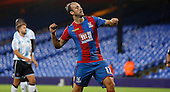 Crystal Palace v Shrewsbury Town 250815