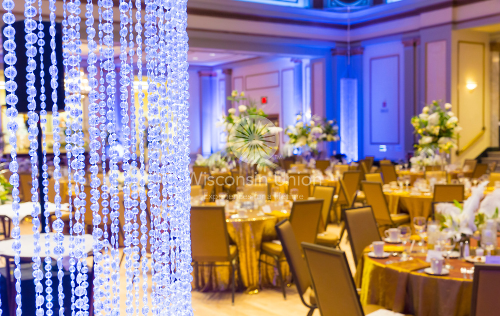 The Great Hall is set to receive guests for the Roaring Reunion thank you event on November 9, 2017. The event took place during the 90th Anniversary Celebration weekend.