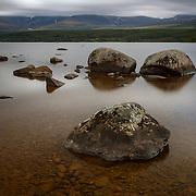 Lochs & Rivers