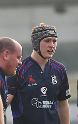 Westport's Eddie Dunning.<br /> Pic Conor McKeown