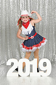 Dance Fusion 2019 Edmonson, Emma