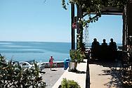 Kardamyli,  Péloponnèse, Grèce.