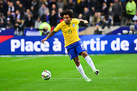 MARCELO - 26.03.2015 - France / Bresil - Match Amical<br />