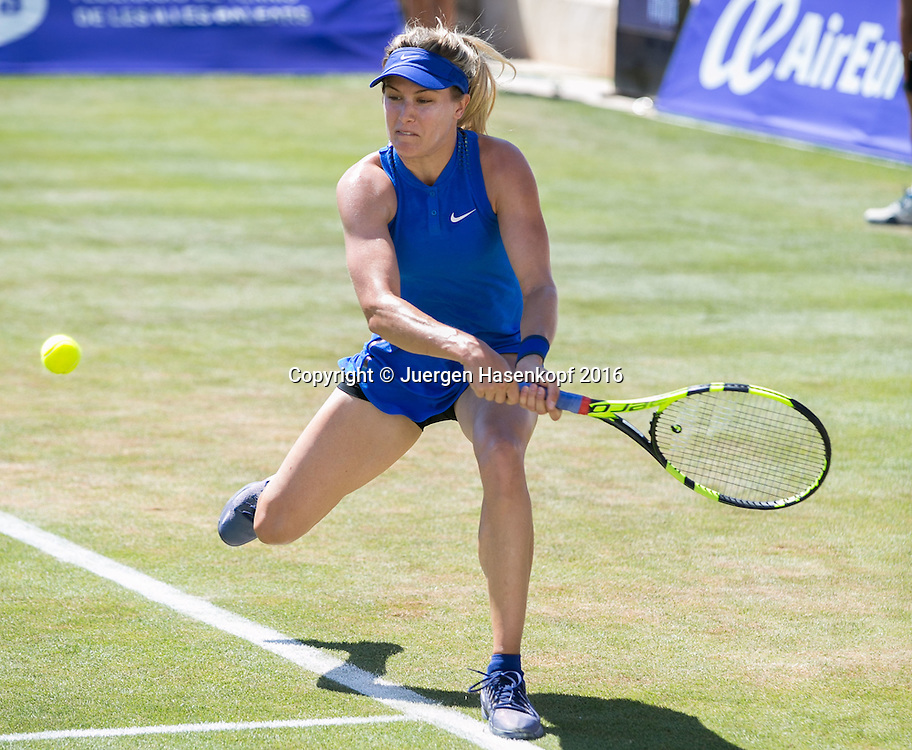 Eugenie Bouchard, Mallorca Open 2016<br /> <br />  -  -  WTA -  Santa Ponca Tennis Club - Santa Ponsa -  - Spanien  - 15 June 2016.