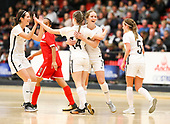 170912 Futsal Ferns v New Caledonia