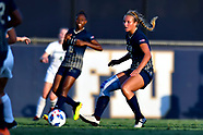 FIU Women's Soccer vs Stetson (Aug 17 2018)