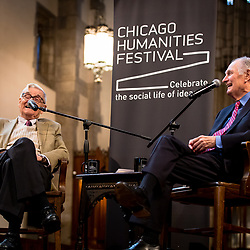 Chicago Humanities Fest 2017